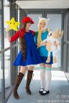 Super Adventure Time Sisters! by NakedSalad