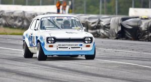 Ford escort mk 1 collection by Umbrellakid