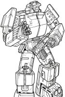 Searchlight Robot Mode Inks 01 by Fetid-Wreck