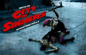 City of Sinners by Toxicwalls