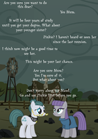 Maud's Choice by rjrgmc28
