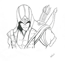 Assassins creed by Dugters