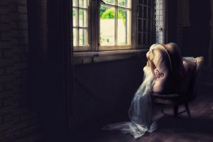 _sadness by Christoph-Michaelis