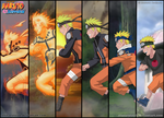 Improving naruto by alxnarutoall