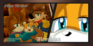 Forget The Past - Memories by SilverAlchemist09