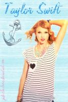 Marine Taylor Swift by Jade-the-lover