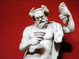 Dionysus by nadnad1992