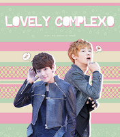 Lovely Baekyeol - Lovely ComplEXO by SwagSagwa