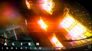 Alien Isolation 179 by PeriodsofLife