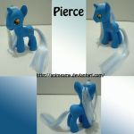 Pierce by AnimeAmy