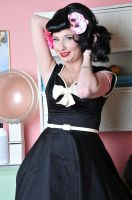 Pinup 13 by nikkivicious