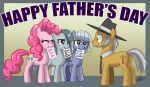 Happy Father's Day Pony Ed '11 by johnjoseco