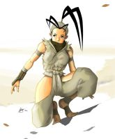 Ibuki rhymes with cookie by greyhole