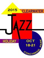 Clearwater Jazz holiday 2 by Lauren-Lee