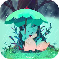 Rainy Day by chiou