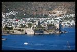 Bodrum castle by cemito