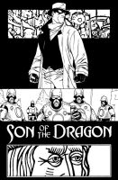 Son of the Dragon by scottygod