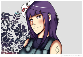 change over the years - Hinata. by yourlittlehalo