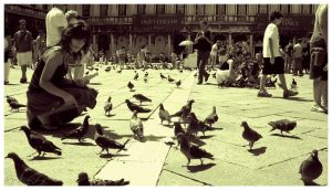 You.Me.And.Venice by Turkish-Romeo-BoY