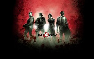 L4D Main Menu 1 by GAVade