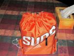 Front of Suns Bag by BigMac1212