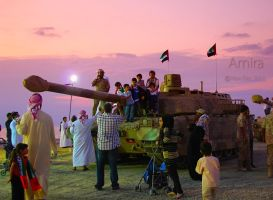 Ajman military show UAE 4 by amirajuli