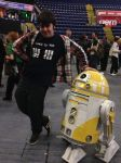 Me and R2-D2 by boogeyboy1