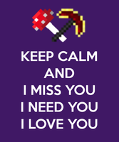 Best Keep Calm Ever by i-luv-me-some-haters