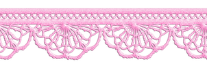 PINK LACE by MissesAmberVaughn