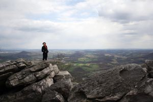 Appalachian Trail 2012-2 by laurenjacob