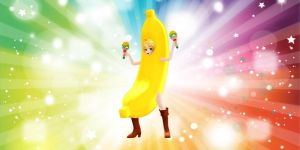 Len banana - DOWNLOAD by YamiSweet