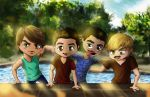 Big Time Rush by Samy110