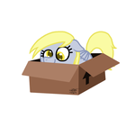 Derpy Box by Zicygomar
