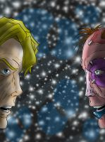 LaD face to face by caostrout
