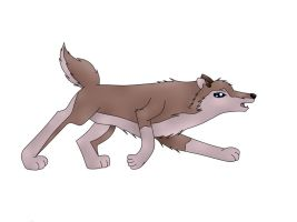 Aleu by SummerWolf812