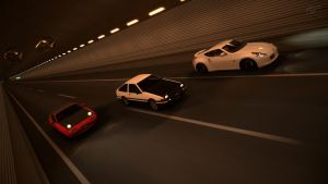 GT6 - Special Stage Route Three Race by WingGT5