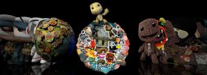 LittleBigPlanet Icons by markdelete