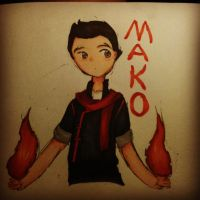 Mako by annesophie667