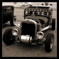 Bare Bones Hot Roddin 1 by kkart