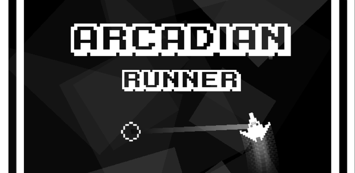 Game: Arcadian Runner by Whiteman000