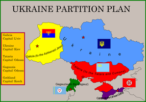 Ukraine partition map proposal by Shikku27316