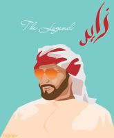 The Legend by LoOlsh