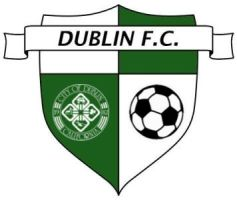 Dublin FC Team Logo by naca0012