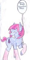 Berrydrop by groverismypuppy