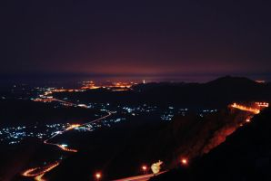 Taif by thebadreddin