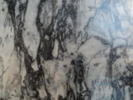 Black and white marble by thanatopsis3