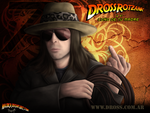 DrossRotzank / Indiana Jones Version by Malebeja