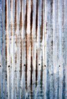 Abstract Metal 2 by funeralStock