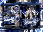 Smackdown Blast From The Past Cover. by THE-MFSTER-DESIGNS