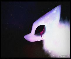 .: Spew Out The Dark :. by Frosty-Kitteh
